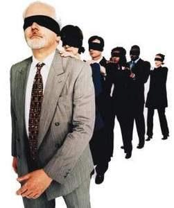 Obediencia Cega